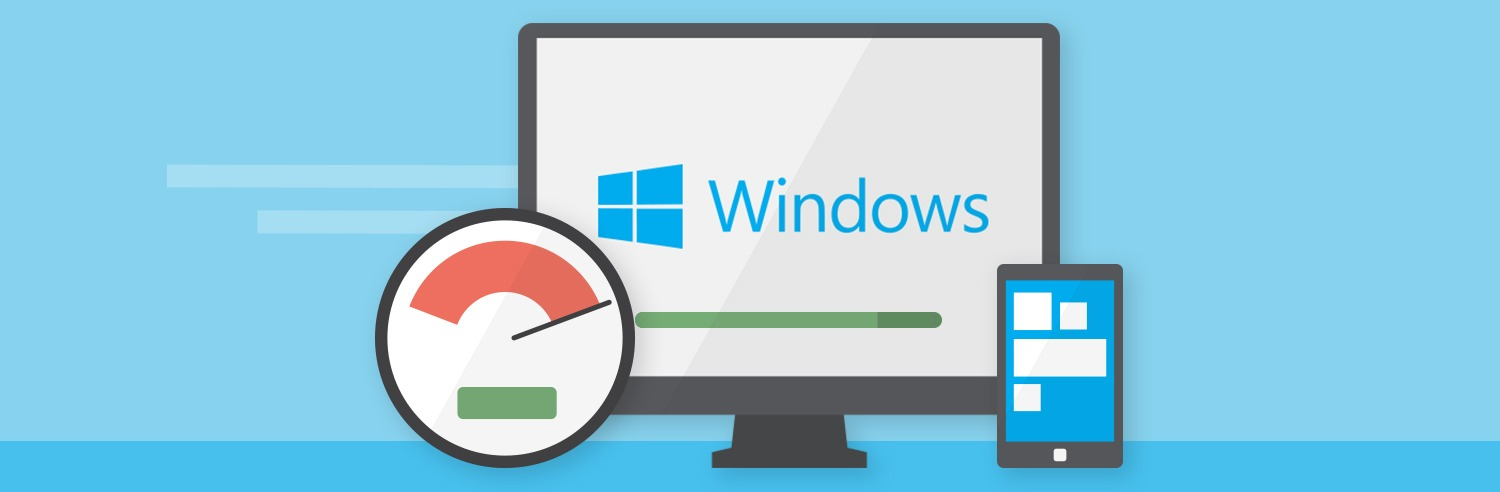Five Built-In Ways to Speed Up Your PC Using Windows 8, 8.1, and 10