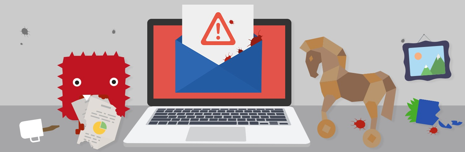 Five Types of Malware and Five Ways to Defend Against Them