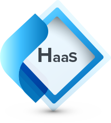 Hardware as a Service (Haas)