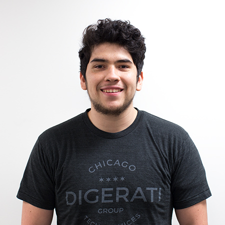 Daniel A. Navarrete