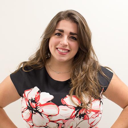 Rebecca Rosignolo