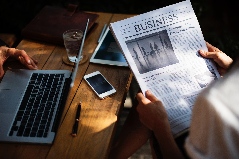 EMPIST Tech News Roundup: Friday, November 2, 2018