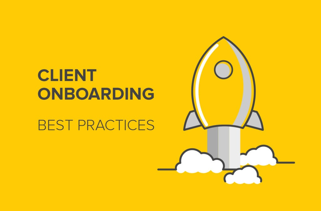 Client Onboarding Best Practices