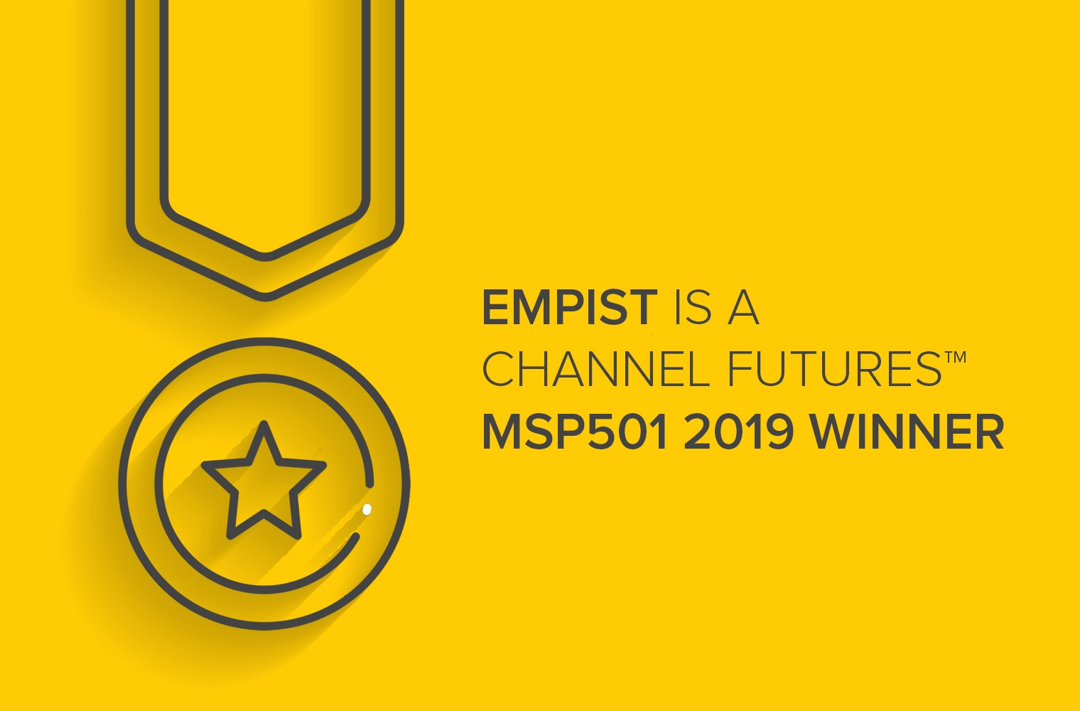 EMPIST LLC Ranks at #188 on the MSP 501 List