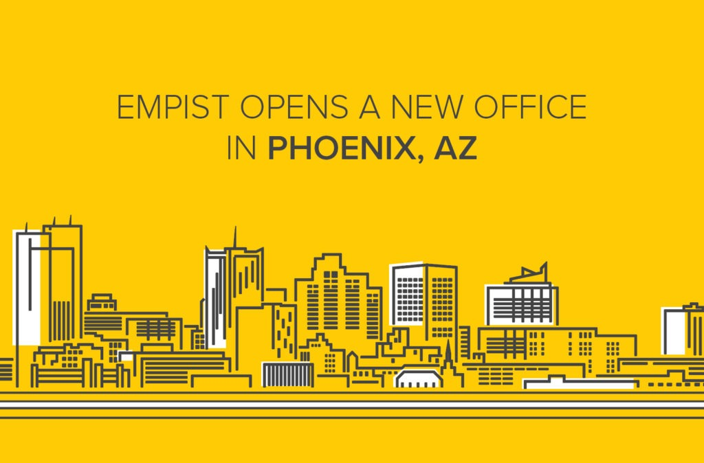 EMPIST LLC Opens a New Office in Phoenix, Arizona