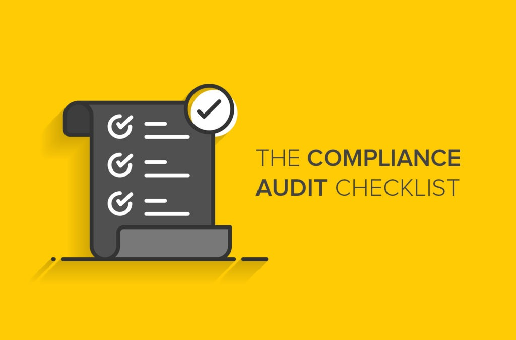 The Compliance Audit Checklist