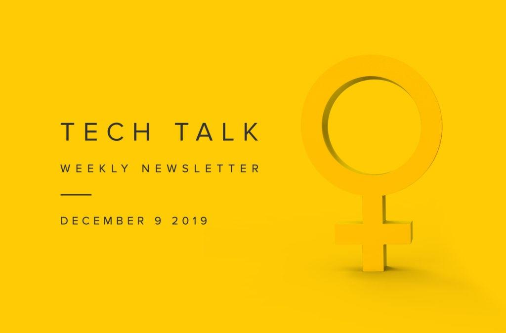 EMPIST Tech Talk Newsletter: Monday, December 9, 2019