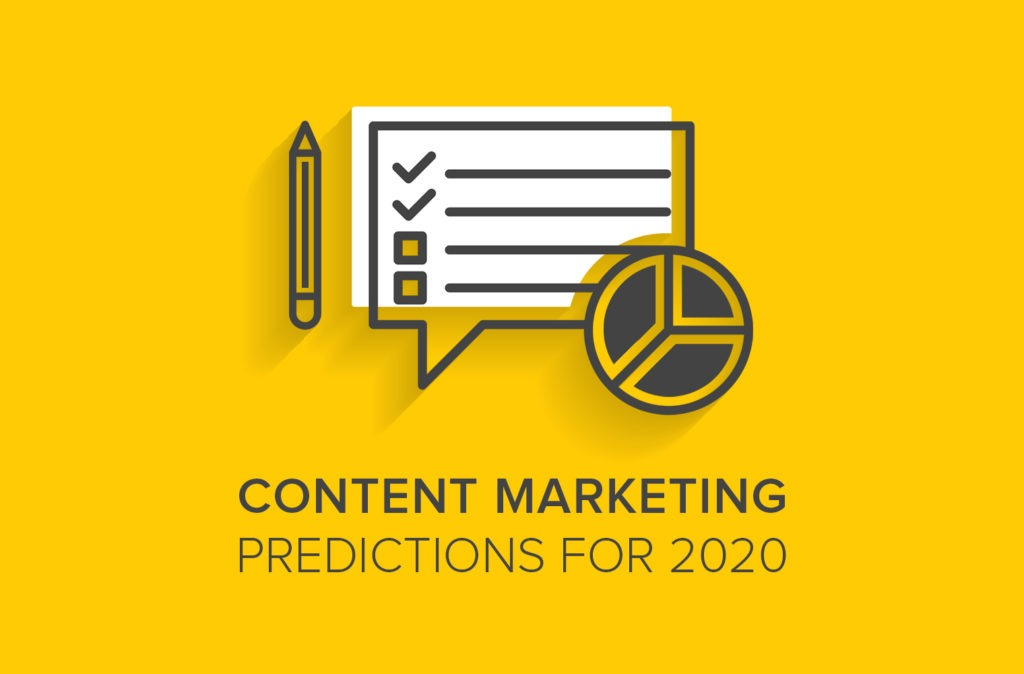 The Best Content Marketing Predictions for 2020
