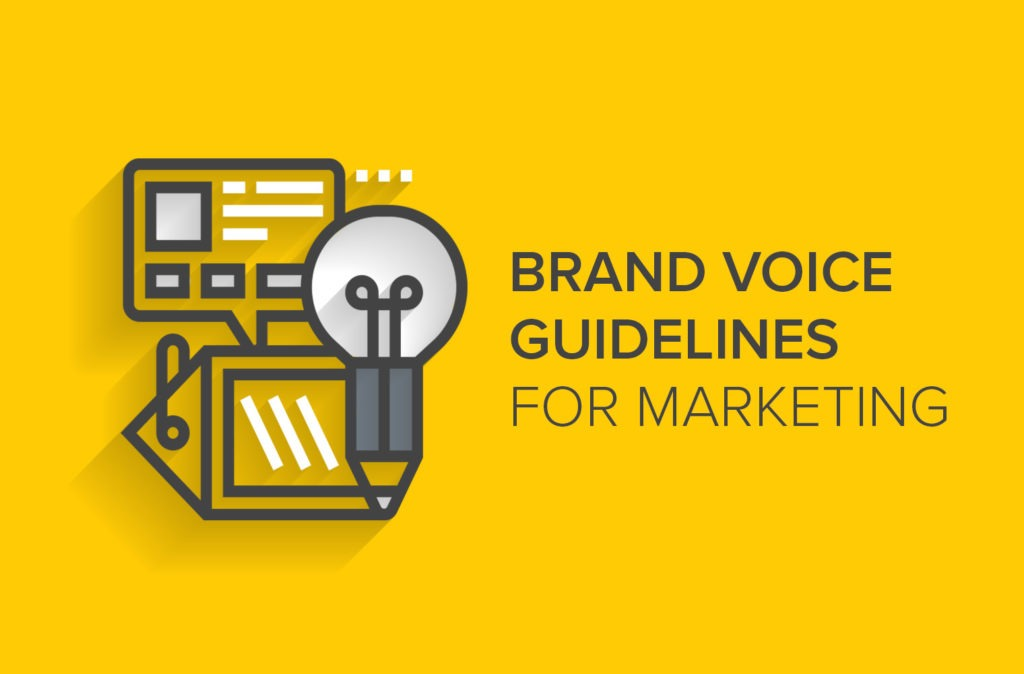 Brand Voice Guidelines for Marketing