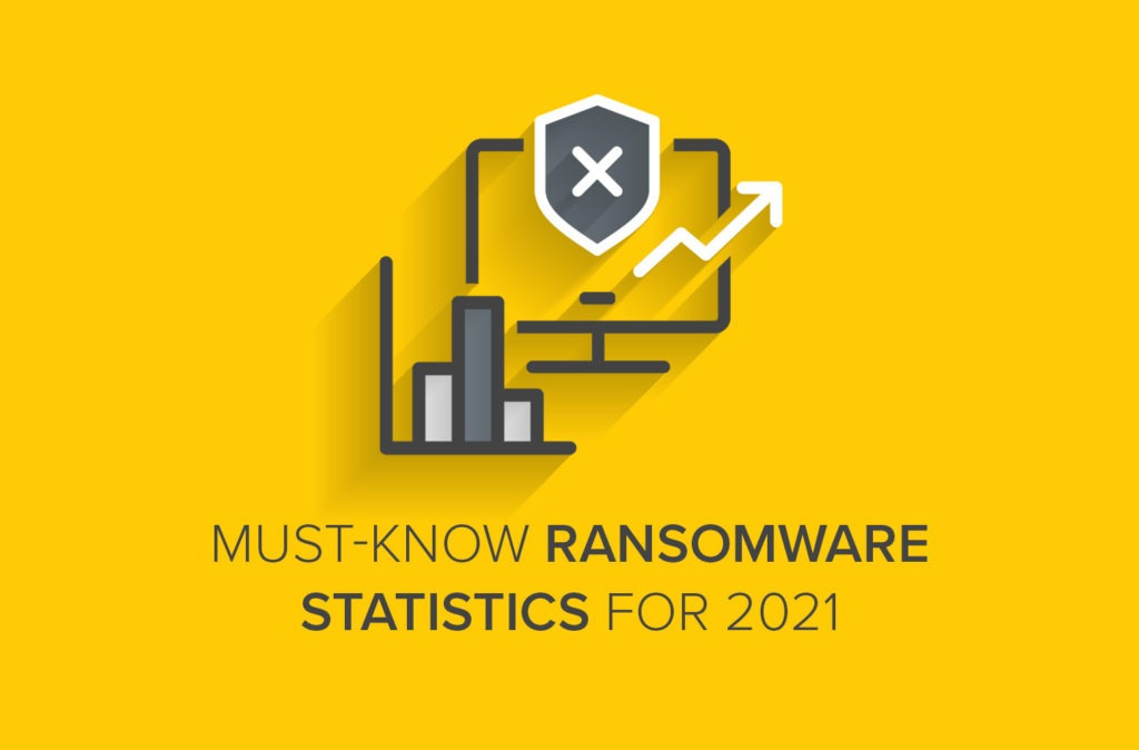 Must-Know Ransomware Statistics for 2021
