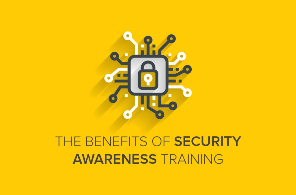 The Benefits of Security Awareness Training