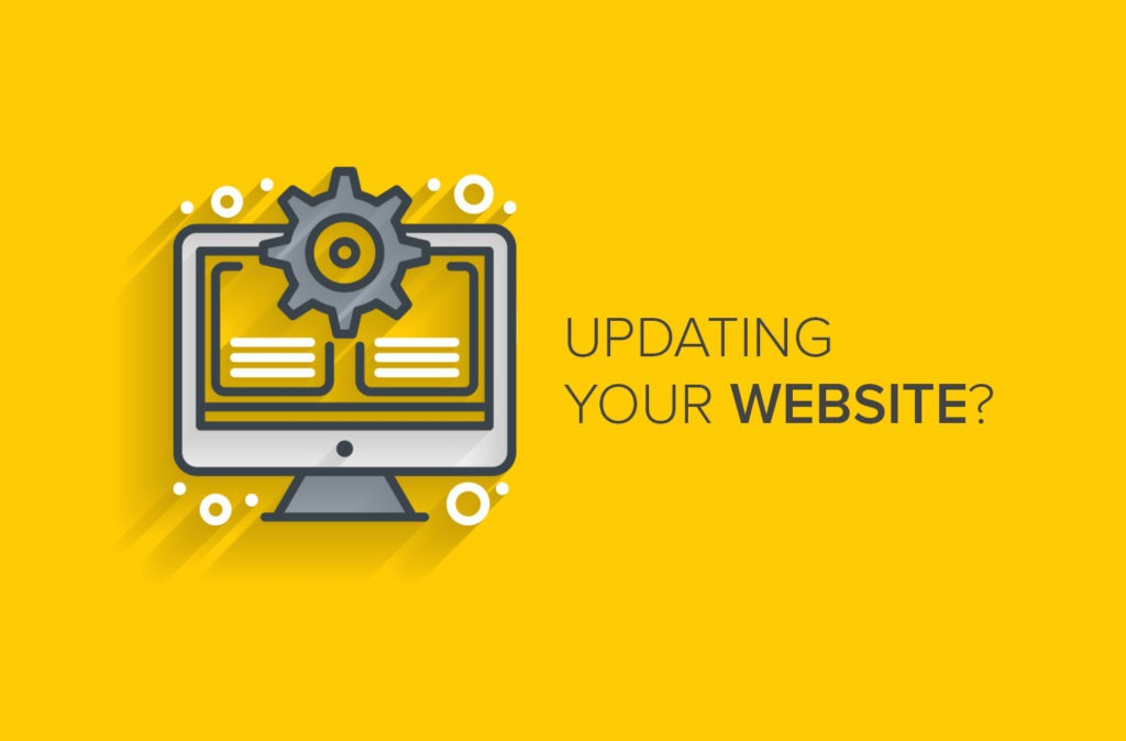An Updated Website is Crucial for Your Business. Here's Why.