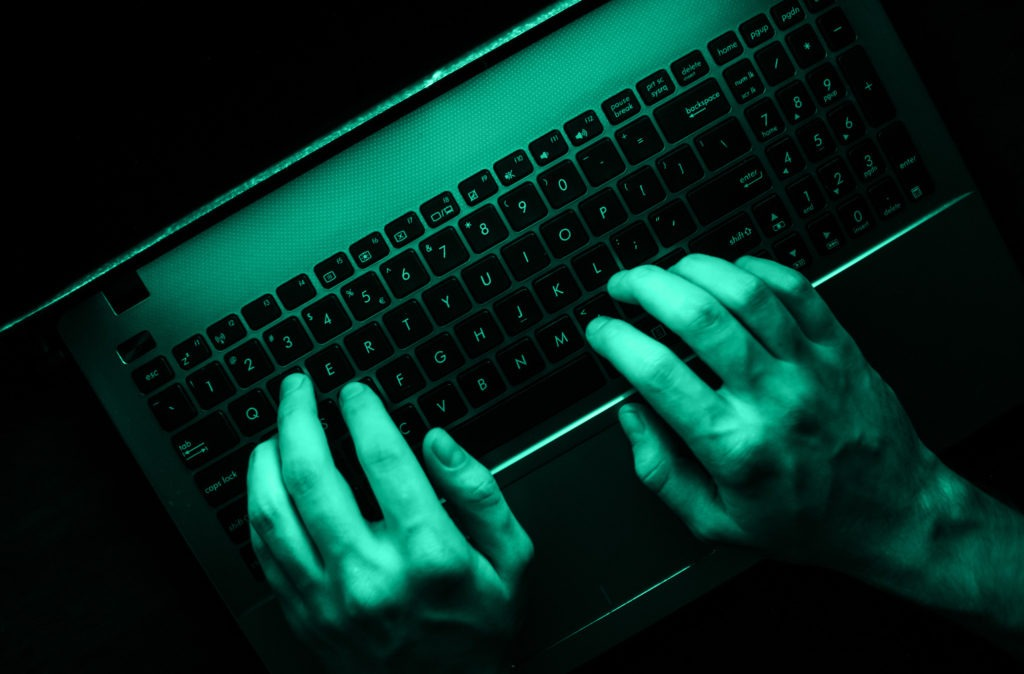 Cybersecurity Scary Stories: Hacking Yahoo